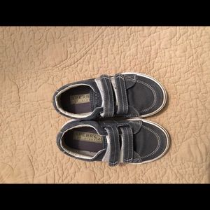 Sperry shoes- boys
